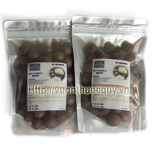 hạt macadamia 1