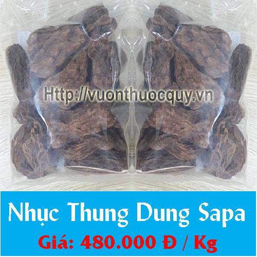 Nhục Thung Dung