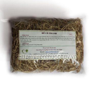 Rễ Cỏ Tranh ( Bạch Mao Căn )
