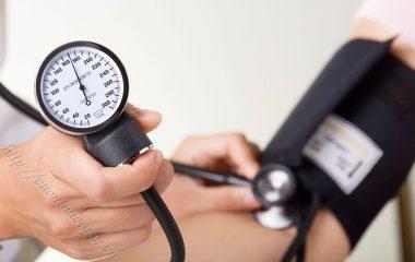 Bệnh huyết áp cao là một bệnh có chỉ số huyết áp cao hơn mức bình thường ảnh hưởng nghiêm trọng đến sức khỏe, có thể dẫn đến biến chứng đột quỵ, tai biến...