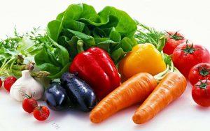 chế độ ăn cho bệnh cao huyết áp