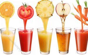 chế độ ăn cho bệnh huyết áp thấp