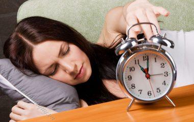 Mất ngủ là một rối loạn giấc ngủ phổ biến và xảy ra vì nhiều lý do. Đối với một số người, mất ngủ chỉ kéo dài khoảng một vài đêm sau đó trở lại bình thường.