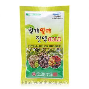 nước uống bổ gan hovenia green bio 4