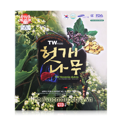nước bổ gan twfood hovenia dulcis 1