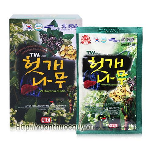 nước bổ gan twfood hovenia dulcis 2