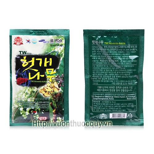 nước bổ gan twfood hovenia dulcis 3
