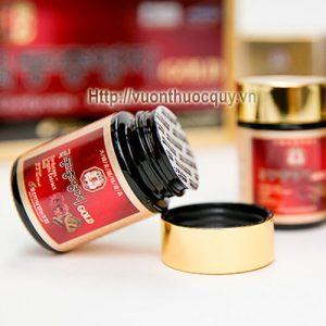 cao linh chi đông trùng hạ thảo extract gold 2