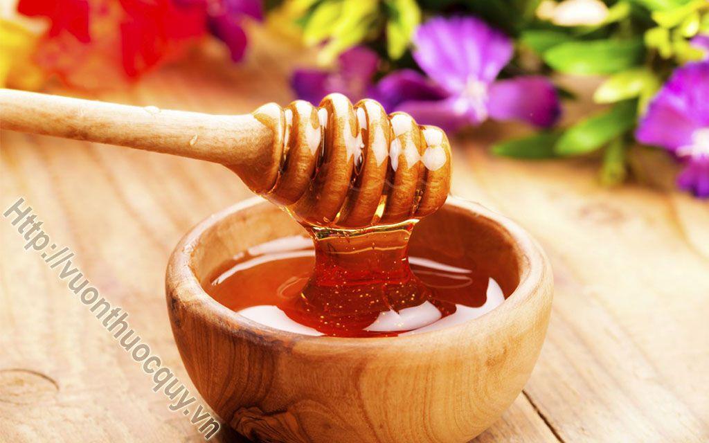 sai lầm thường gặp khi giảm cân với mật ong