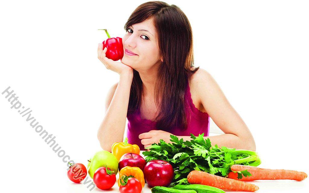 sai lầm thường gặp trong giảm cân