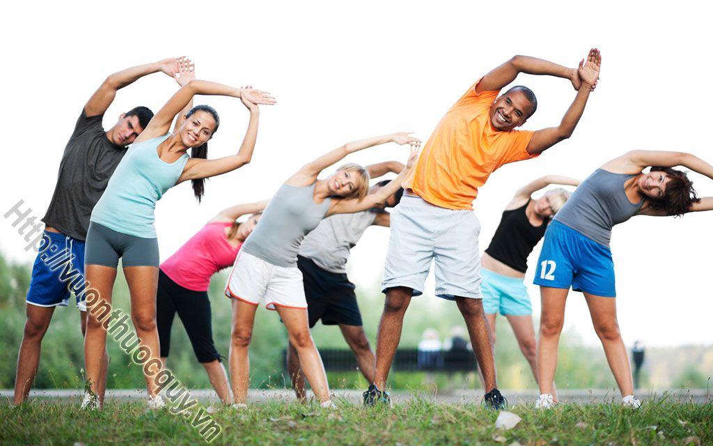 người bị bệnh suy tim có nên tập thể dục không