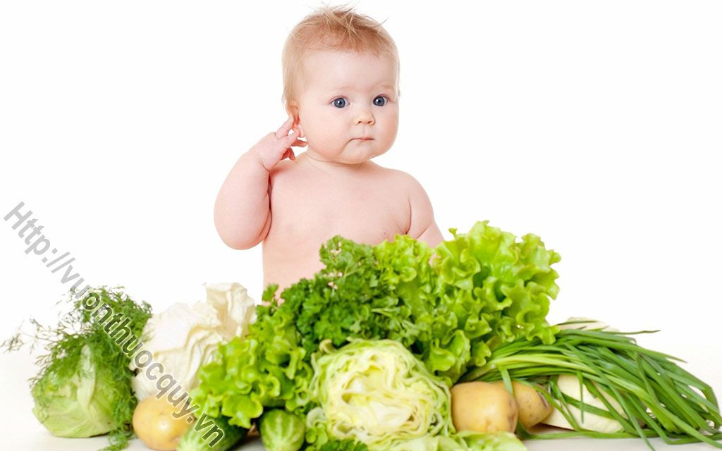 ăn dặm sớm trẻ dễ mắc các bệnh tiêu hóa