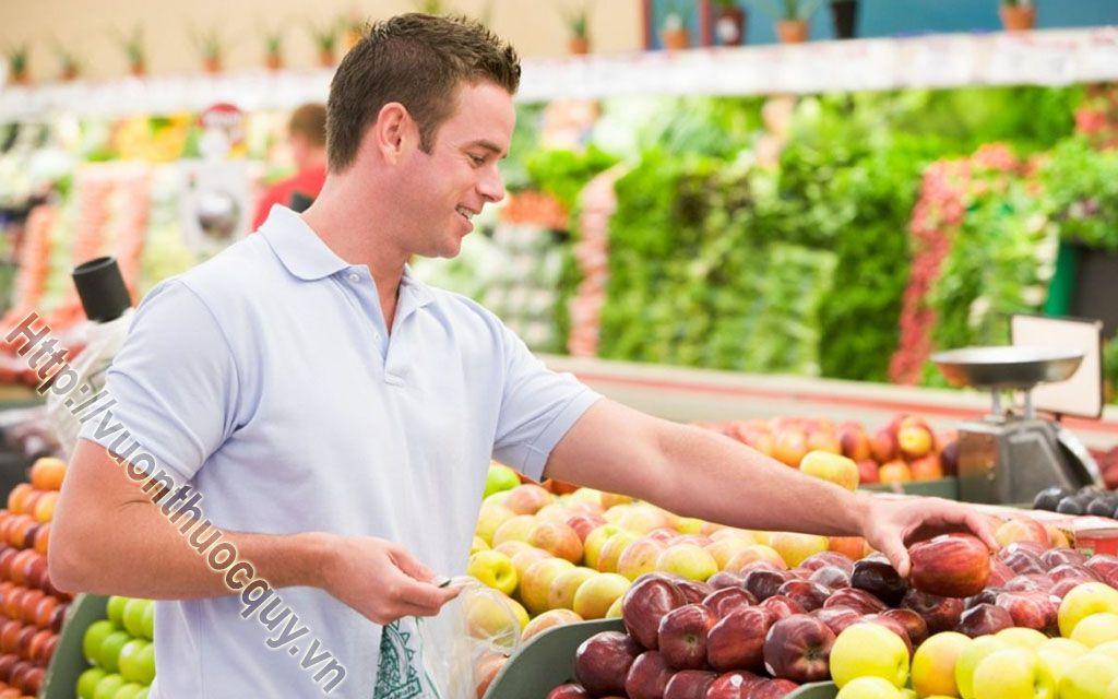 ăn uống như nào để tăng cường sinh lý