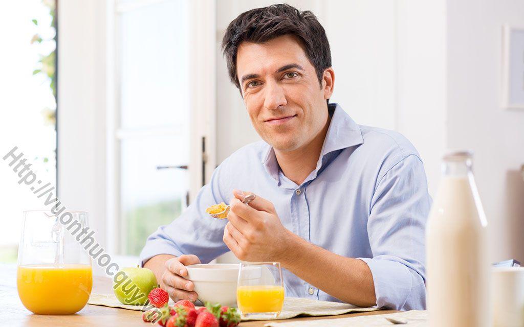 những loại thực phẩm gây liệt dương