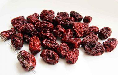 Vị Thuốc Đại Táo Trong Đông Y; Đại táo còn gọi là táo tàu, táo đen, táo đỏ. Đại táo (Fructus Zizyphi) là quả chín phơi hay sấy khô của cây táo tàu...