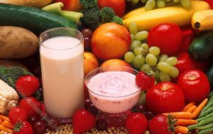 chế độ dinh dưỡng cho người mất ngủ