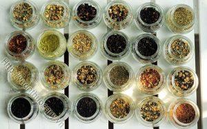 những loại thảo dược tốt cho sức khỏe
