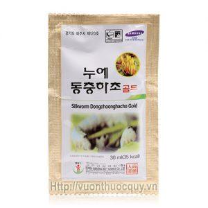 tinh chất đông trùng hạ thảo Ginseng Bio 3