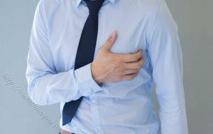 triệu chứng của bệnh tim mạch