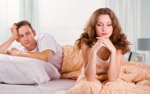 yếu sinh lý ở nữ giới và biện pháp khắc phục