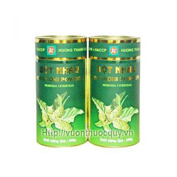Bột Nhàu Noni Hương Thanh 500 Gram