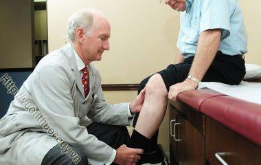 Thoái Hóa Khớp là nguyên nhân hàng đầu gây ra chứng đau khớp ở người trưởng thành. Từ chuyên môn gọi là viêm xương khớp (osteoarthritis)...