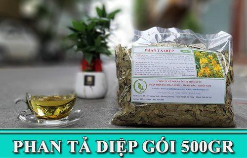 Phan Tả Diệp Gói 500Gr