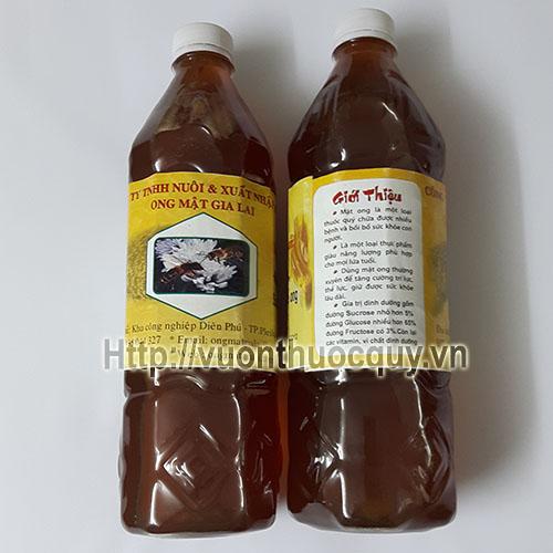 mật ong hoa cà phê 2