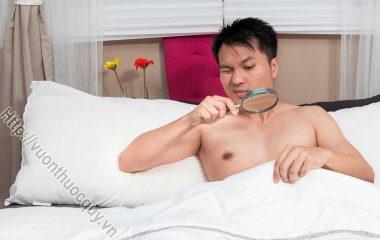 Bị Đau Tinh Hoàn Bên Trái Là Bệnh Gì ? không phải đấng mày râu nào cũng biết, vậy tại sao lại bị đau tinh hoàn, cách điều trị đau...