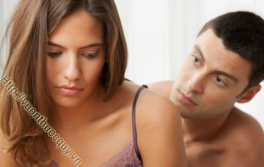 Yếu Sinh Lý Có Phải Do Thủ Dâm ? Yếu sinh lý có rất nhiều các nguyên nhân như do tâm lý, do tuổi tác, do mất cân bằng nội tiết tố nam...