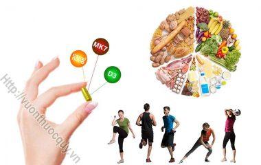Món Ăn Hỗ Trợ Điều Trị Loãng Xương; Ngoài việc dùng thuốc, châm cứu, tập khí công, dưỡng sinh, người xưa cũng sử dụng nhiều món ăn bổ dưỡng...