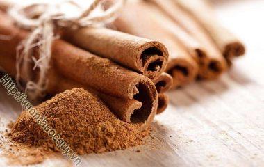 Những Công Thức Làm Đẹp Với Bột Quế; Quế là một trong những loại thảo dược có thể tìm thấy dễ dàng ở nhiều nơi trên thế giới. Ngoài tác dụng trợ dương...