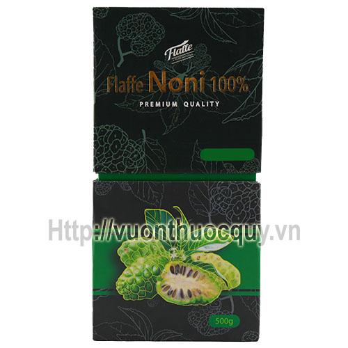 Bột Nhàu Noni Flaffe 500gr