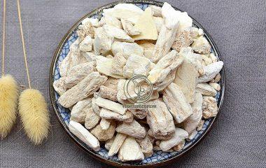 Long cốt là xương đã hoá thạch của động vật cổ đại thuộc loài khủng long: Tê giác ngựa 3 ngón chân Rhinoceros sinensis Owen.; Rhinoceros indet; Loài hươu: Cervidae indet; loài trâu: Bovidae indet...; Long xỉ (Dens Draconis)...
