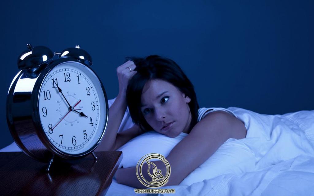Những Nguyên Nhân Gây Ra Bệnh Mất Ngủ