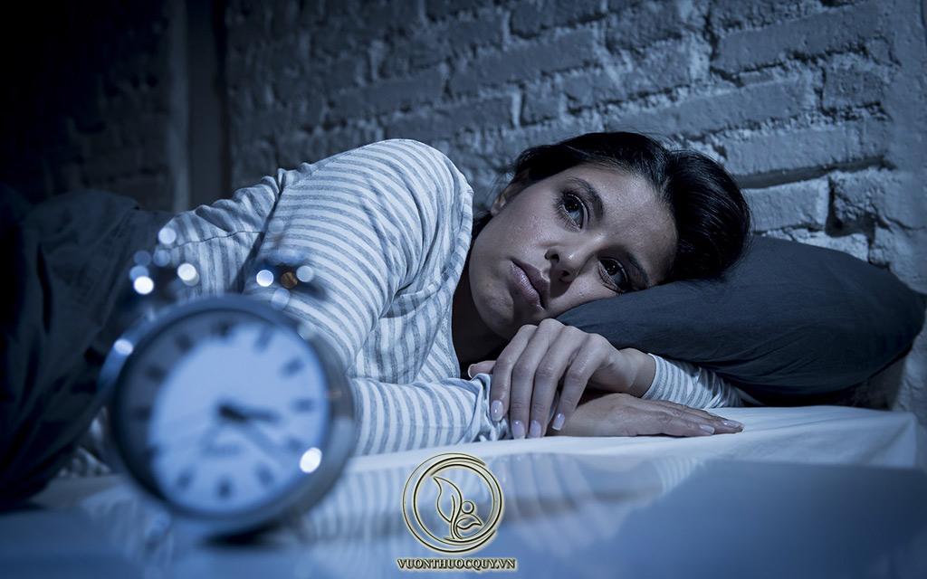 Tìm Hiểu Về Bệnh Mất Ngủ