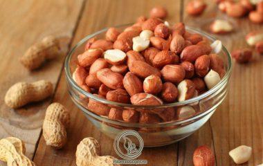 Các đối tượng bị bệnh gút cần tránh sử dụng các loại thực phẩm có hàm lượng Purin cao bởi đây là chất xúc tác khiến nồng độ axit uric trong máu tăng cao dẫn đến tình trạng mắc bệnh gút. Tuy nhiên, lạc là thực phẩm thuộc nhóm...