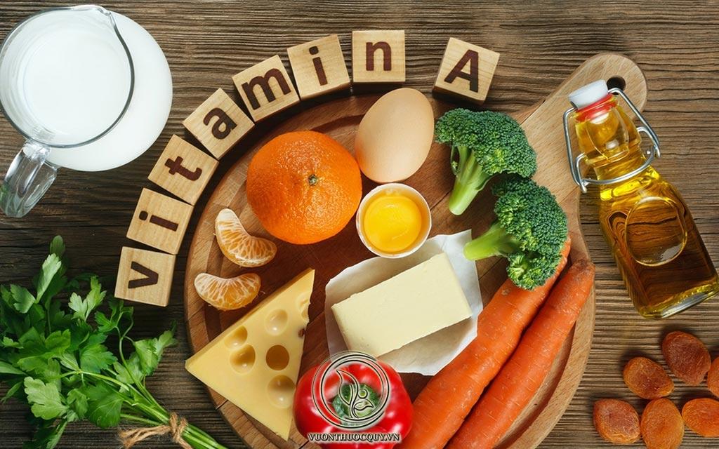 Người Bị Vảy Nến Cần Bổ Sung Vitamin Gì ?
