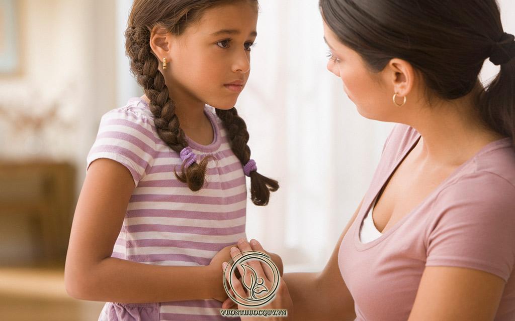 Biến Chứng Của Thận Hư Ở Trẻ Em