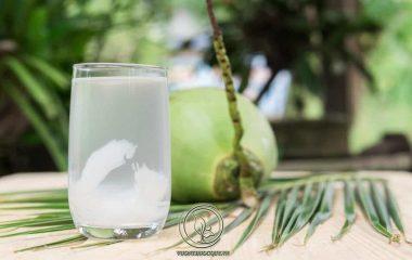 Nước dừa không chỉ được xem là thức uống giải khát an toàn mà theo các chuyên gia dinh dưỡng chúng còn mang lại nhiều lợi ích tuyệt vời đối với sức khỏe. Nổi bật nhất vẫn là công dụng làm tiêu sỏi nếu người bệnh biết cách sử dụng...