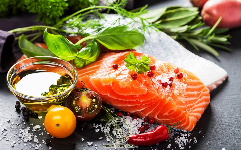 Ăn Đúng Cách Cho Người Bị Cholesterol Cao